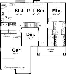 simpson floor plan simpson floor plan