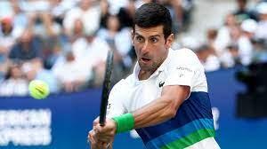 Goran Ivanisevic On Novak Djokovic ...