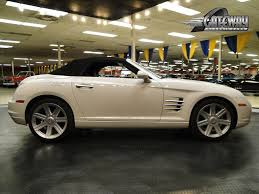 chrysler crossfire custom interior. chrysler crossfire custom convertible interior