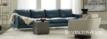 Bradington Young Furniture Home
