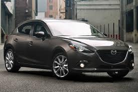 Used 2014 Mazda 3 Hatchback Pricing - For Sale   Edmunds
