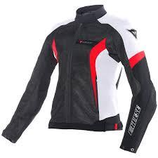 motorradausrüstung dainese air crono lady black white red dainese handschuhe dainese schuhe test beliebteste