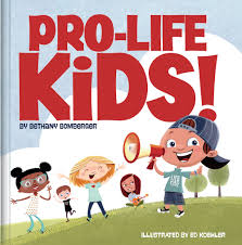 Design Life Kids Pro Life Kids Book