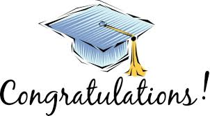 congratulations to graduate congratulations graduate clipart