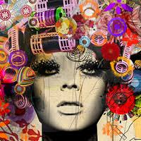 Inspirational Collages Inspiration Assemblage Montage And Collage
