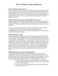 19 Academic Essay Examples Pdf