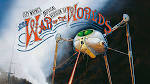 The story behind <b>Jeff Wayne's</b> The War Of The Worlds   Louder