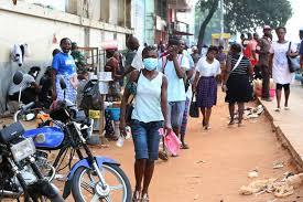 Dos territorios de Angola con más restricciones por Covid-19