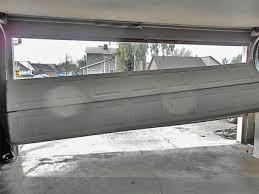 broken garage doorGarage Door Repair  Garage Door Repair Service in Sacramento