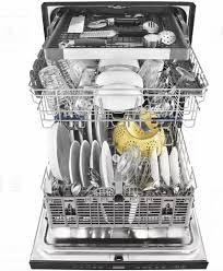 third rack dishwasher. Whirlpool 24 With Third Rack Dishwasher