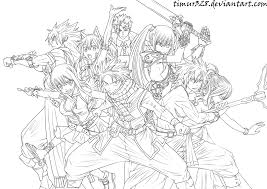 Small Picture Inspirational Fairy Tail Coloring Pages 64 For Coloring Site with