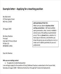 how to address a letter with a po box 55 formal letter examples free premium templates