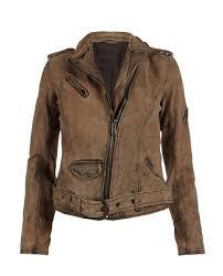 frendeouz vintage motorcycle jacket