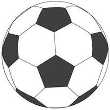 サッカーボールイラストレーター無料素材h11