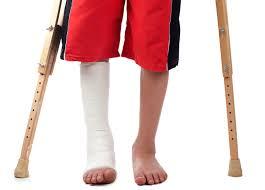 Перелом малой берцовой кости причины симптомы лечение Малая берцовая кость наиболее часто подвержена травмированию