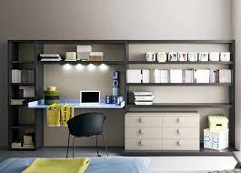 home office desk with storage. Fine Desk Modern Home Office Desks Storage In Desk With A