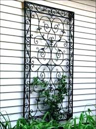 wrought iron wall medallions large wall medallions iron wall medallion outdoor wall medallion garden wrought iron