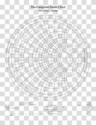 The Complete Smith Chart Smith Chart Transparent Background Png Cliparts Free