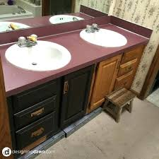 paint bathroom sink painting bathroom and sink as well as likeable spray painted bathroom counter ad paint bathroom sink