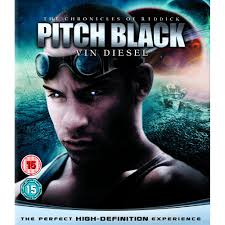 The Chronicles Of Riddick - Pitch Black Blu-Ray