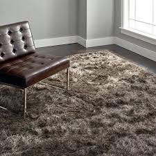 8x10 brown rug handmade silken glam sable brown rug solid brown 8x10 area rug