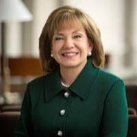 Dr Susan Aldridge - Senior Executive Higher Education Consultant ...