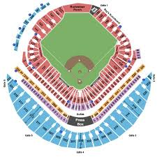 Tropicana Field Seating Chart With Rows Credible Seating Map Tropicana Field Tampa Bay Rays Stadium