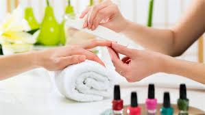 nail salon etiquette how much should
