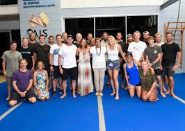 Job Vacancy: Surfing Australia Chief Executive Officer   Surfing ...