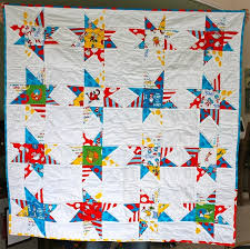 80 best dr seuss quilts images on Pinterest | Baby quilts, Dr ... & Wonky star quilt pattern with Dr. Adamdwight.com