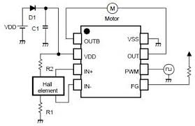 ac motor speed control circuit diagram the wiring diagram vfd circuit diagram for ac motor speed control nodasystech circuit diagram