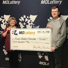 Missouri Man Wins $50,000 Powerball Prize   Powerball