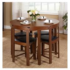 Amazoncom Hideaway Dining Table Home Low Back Harrisburg Tobey
