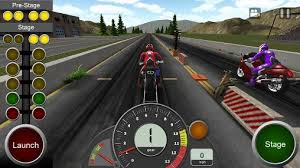 twisted dragbike racing for android apk game free download