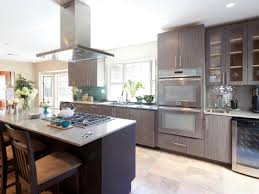 Classic Modern Kitchen Modern Kitchen Cabinet Ideas With Classic Floor And Gas Stove