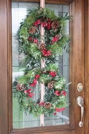 front door decorVintage Lodge Style Front Door Decor  Discover