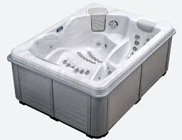 maui 2 3 person hot tub aquatic series