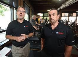 chattanooga gym