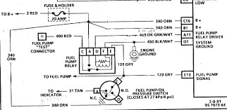 third gen fuel pump wiring diagram third diy wiring diagrams fuel sending unit third generation f message boards