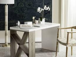 white gray solid wood office. Large Size Of Office Deskbeautiful Width Modern Scandinavian Side Storage Lacquer Desk White Light Gray Solid Wood L