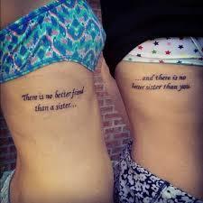 Tattoos Quotes Unique 48 Mind Blowing Girl Tattoo Quotes DesignATattoo