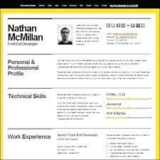 Top Resume Template Stunning Best Free Resume Templates Work White Web Designer Cv Template
