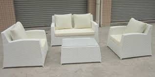 white wicker outdoor furniture modern concept white wicker outdoor furniture with china modern white rattan outdoor