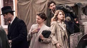 La guerra è finita, la recensione della nuova fiction RAI