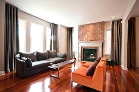 the brick electric fireplace electric fireplace mantels family room contemporary with baseboards brick fireplace surround brick