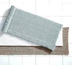 bath mat runner long rug attractive extra uk bath mat runner