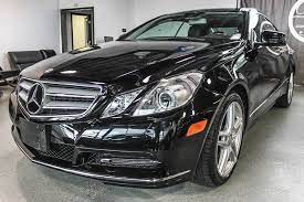 And the mercedes benz e class coupe was the perfect choice. 2013 Used Mercedes Benz E Class 2dr Coupe E350 4matic At Dip S Luxury Motors Serving Elizabeth Nj Iid 15440278