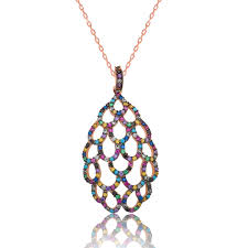 sterling sterling silver pendant necklace for women jewelry ottasilver
