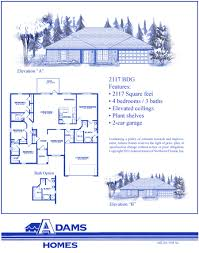 Palm Bay  Adams HomesFlorida Home Builders Floor Plans
