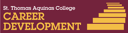 What Is Career Development Office Of Career Development Stac St Thomas Aquinas College